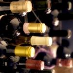 ワインあり
