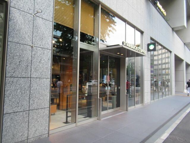 スターバックス JRJP博多ビル店
