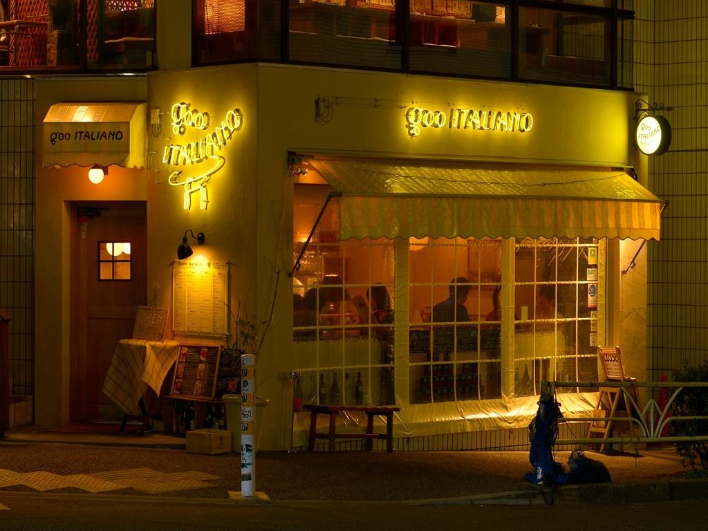 goo ITALIANO(グーイタリアーノ)渋谷本店