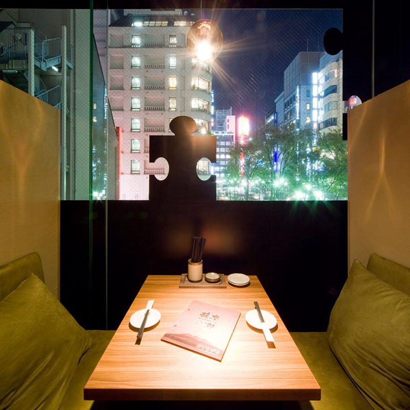 薩摩八郎 新宿店