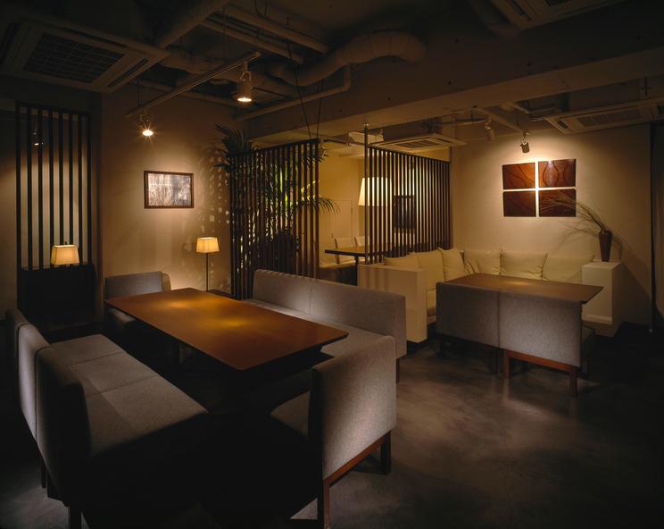 鉄板焼キュイジーヌ バンブー グラッシィ 恵比寿店