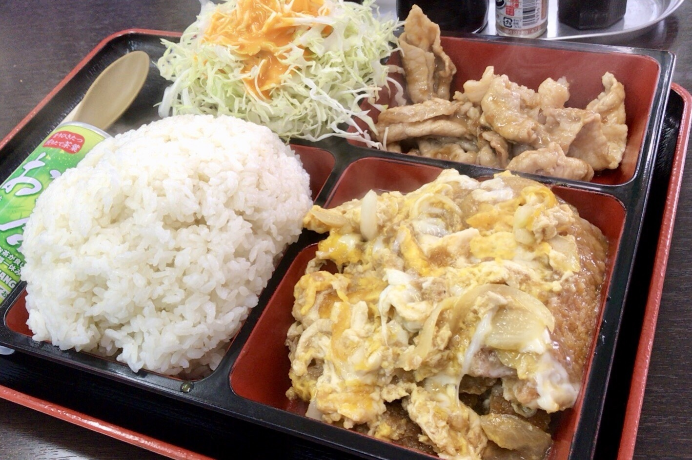 あさチャン(定食・食堂・大阪市浪速区)