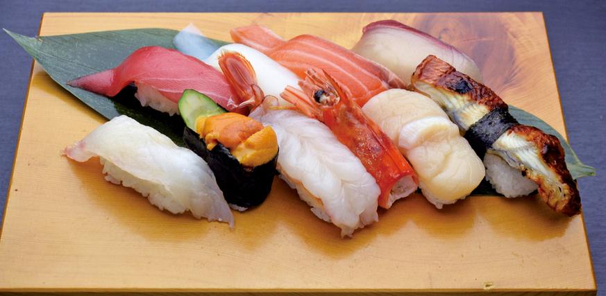 回転寿司ととぎん 大東店