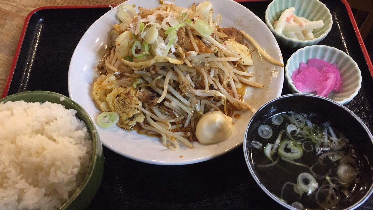 ビストロde麺酒場 燿