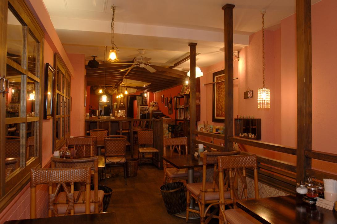 タイの食卓 クルン・サイアム 自由が丘店 (Krung Siam)