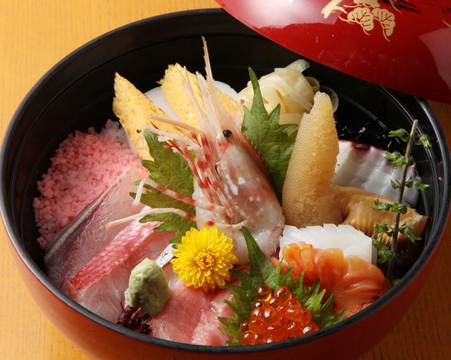 寿司処 魚寅鮨