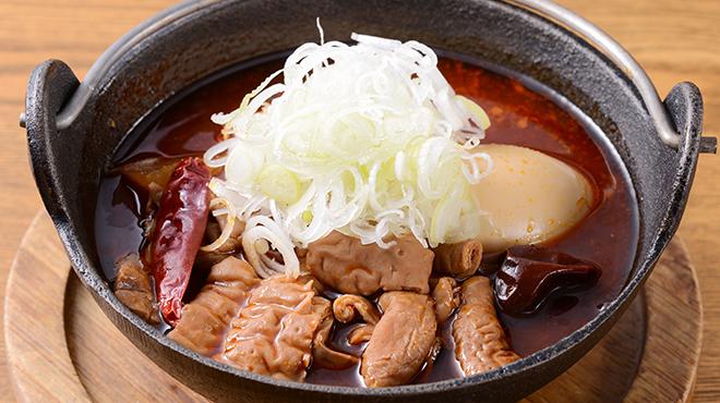 ゆず の たね 中野 チャイニーズバル ゆずのたね[中野/中華料理]のおすすめグルメ