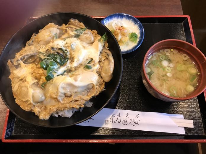 まる栄(そば・うどん・大阪市浪速区)
