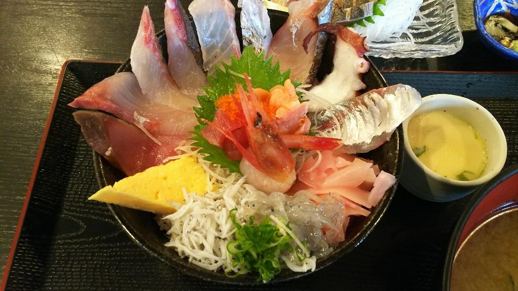 魚啓(魚介・海鮮・御殿場市)