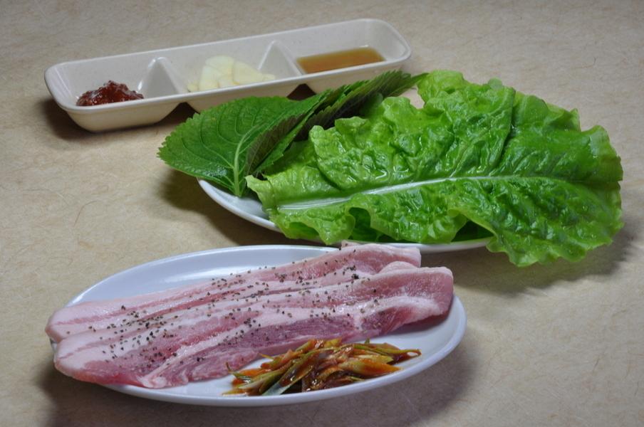 冷麺館 鶴橋店