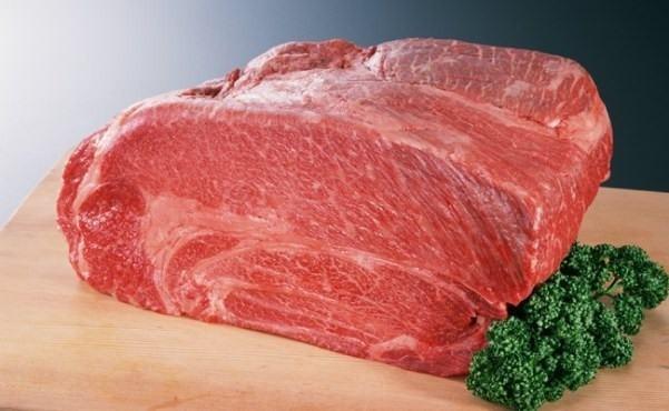 超長期肥育牛