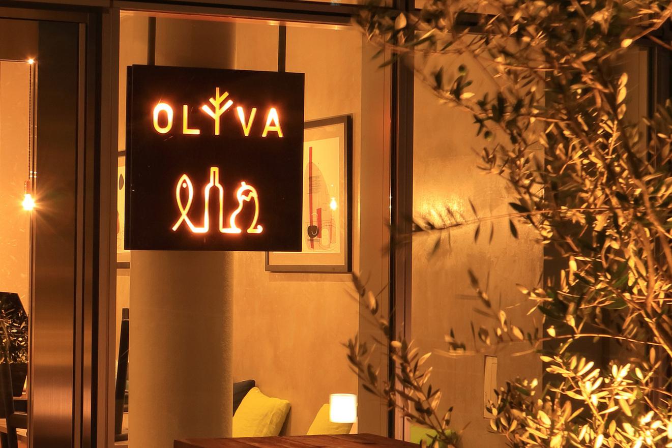 Cucina Caffe OLIVA(クッチーナカフェ オリーヴァ)