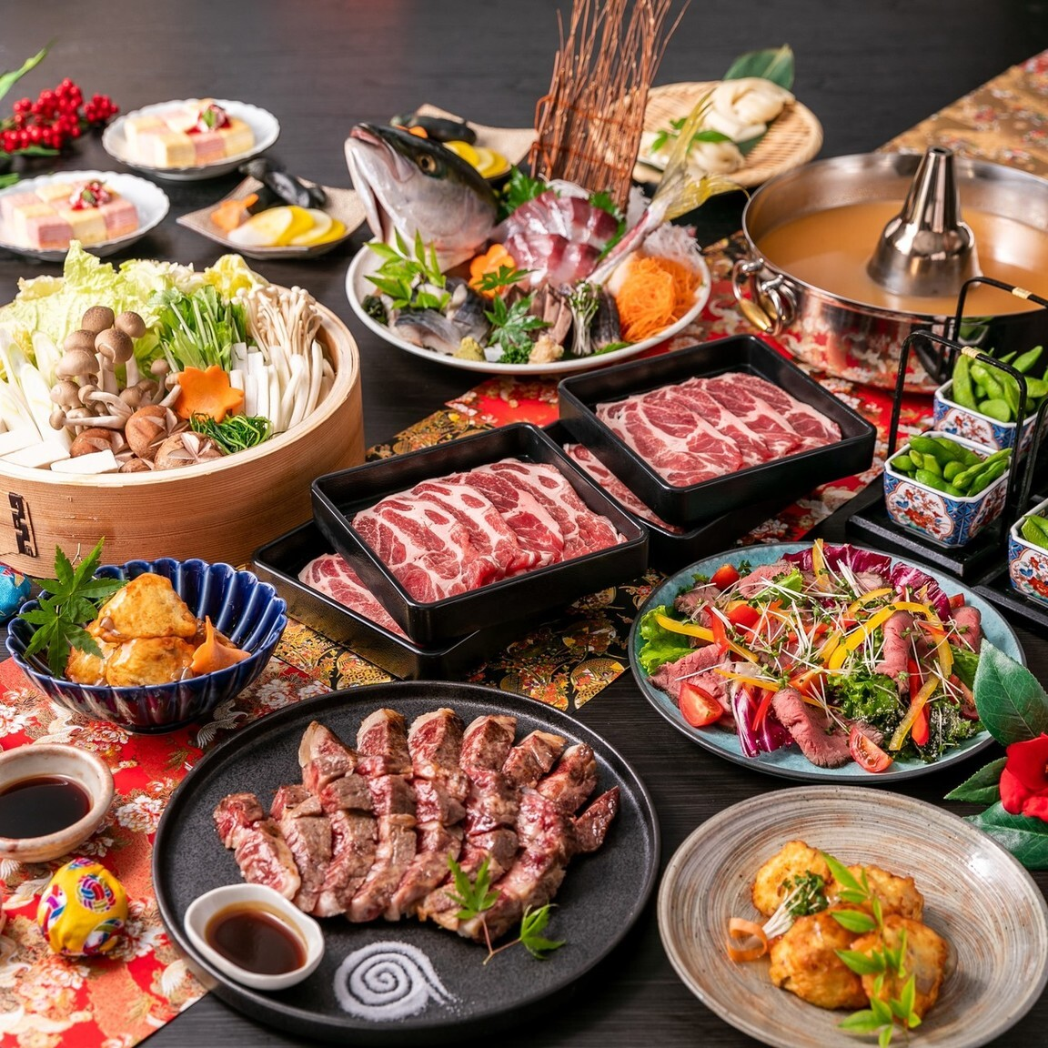 東北料理とお酒 北六 上野駅前店