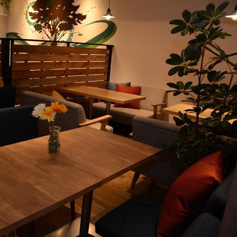 kawara CAFE & KITCHEN 名古屋PARCO店