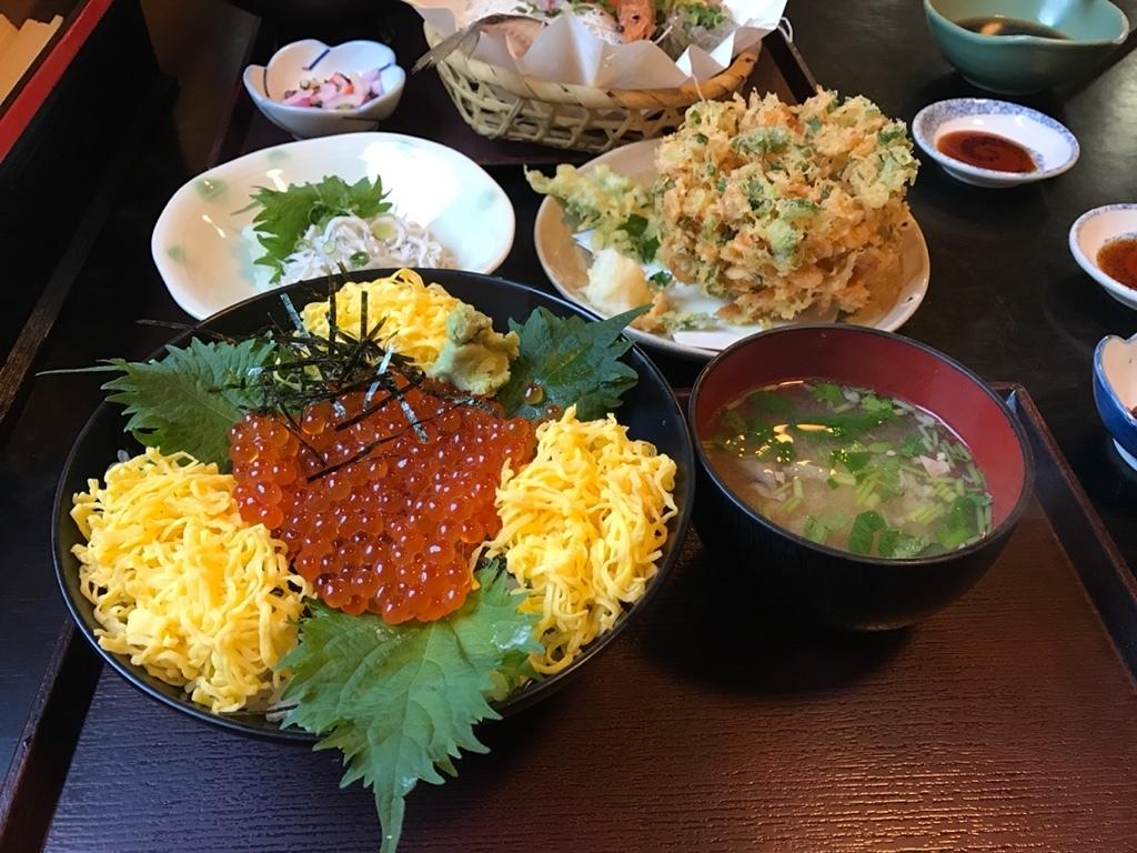 どんむす(海鮮丼・沼津市)
