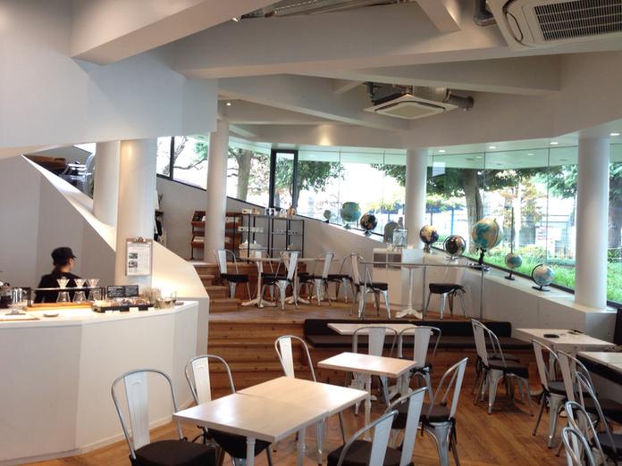 「MONKEY CAFE D.K.Y.(東京都渋谷区猿楽町12-8)」の画像検索結果