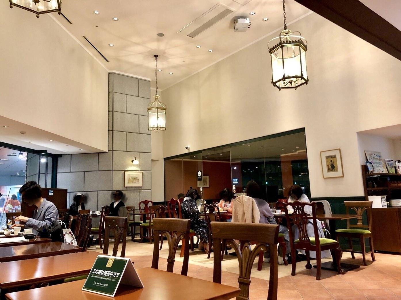ISHIYACAFE 札幌大通西4ビル店