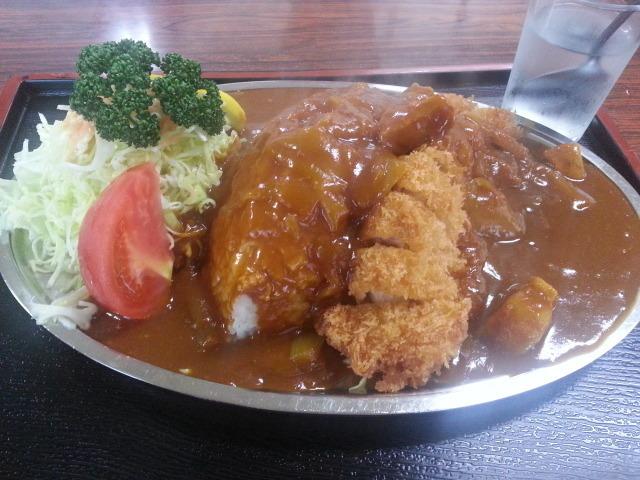 坂本食堂(定食・食堂・大船渡市)