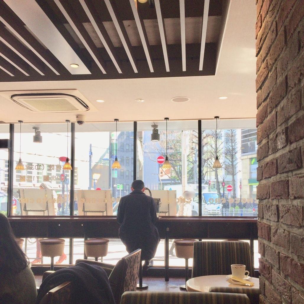 恵比寿駅 西口 カフェ