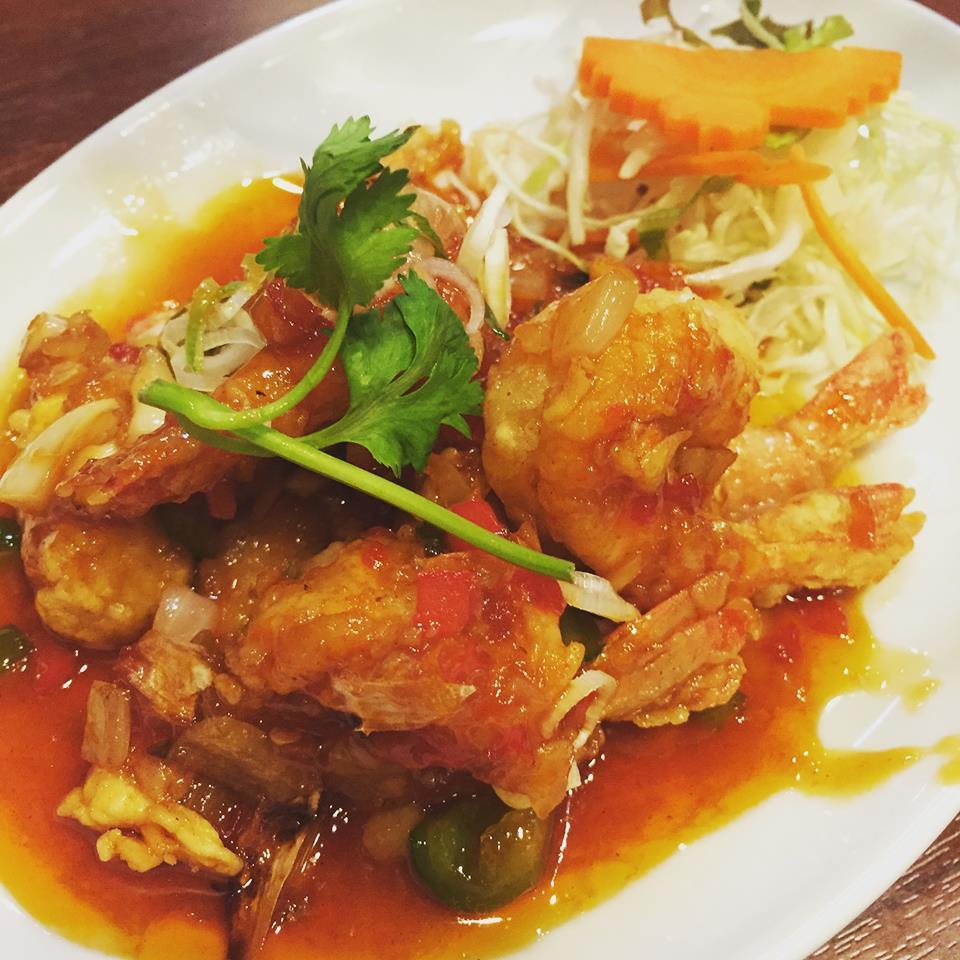 タイレストランBOSS 本店 (Thai Restaurant BOSS)