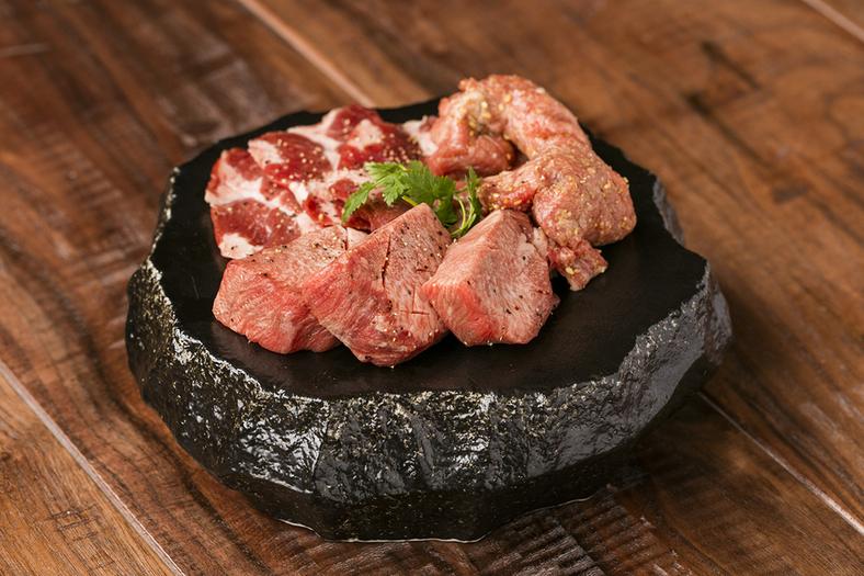 神楽坂焼肉 Kintan(キンタン)