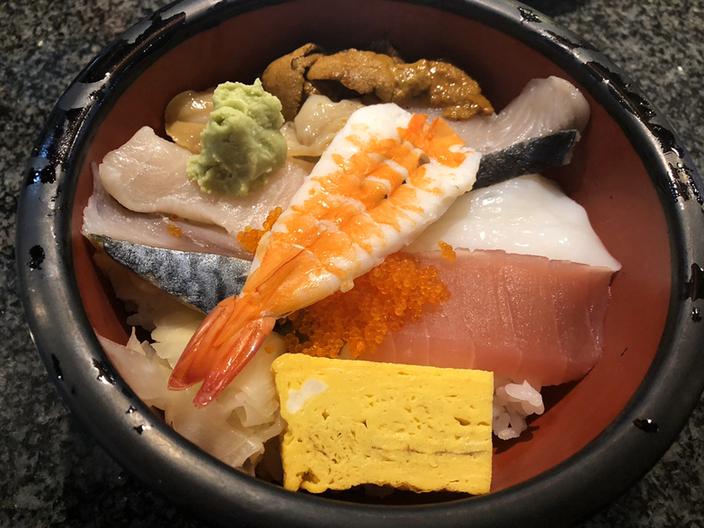 回転寿司 魚浜
