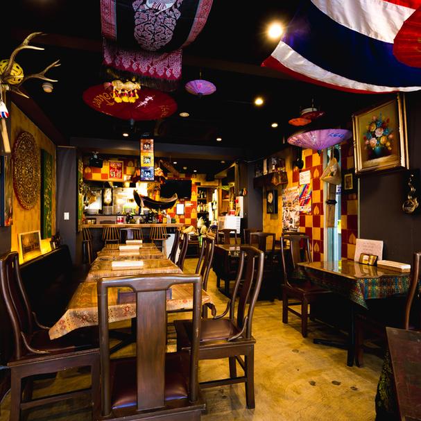タイ・アヨタヤ・レストラン(Thai Ayothaya Restaurant)