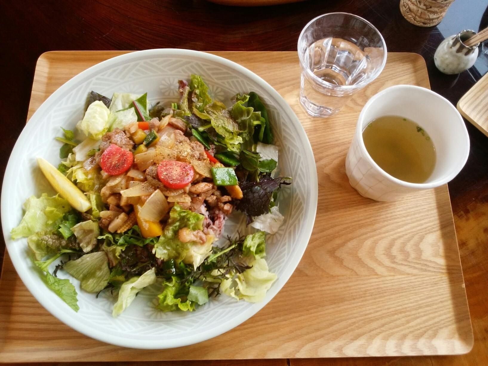 湯布院庄屋の館料理