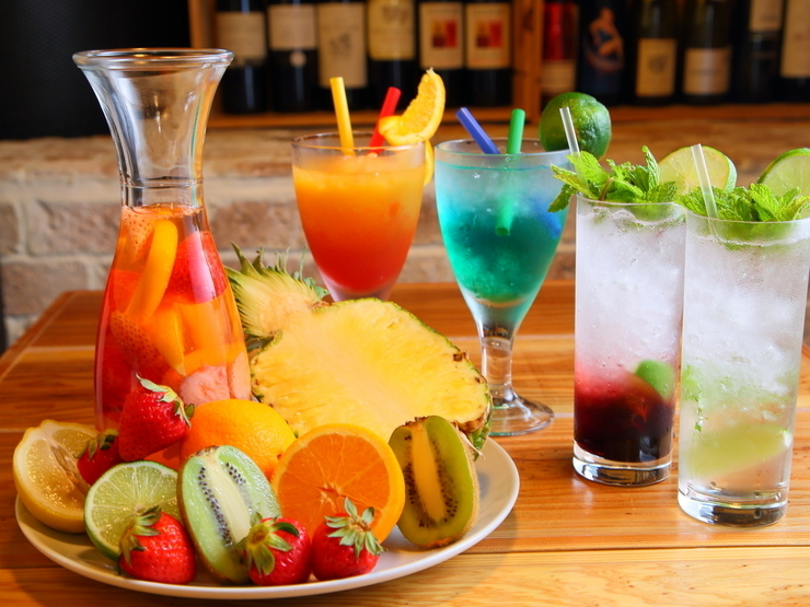 【京都の女子会スポット】ここは絶対使いたい!おしゃれなレストラン&居酒屋
