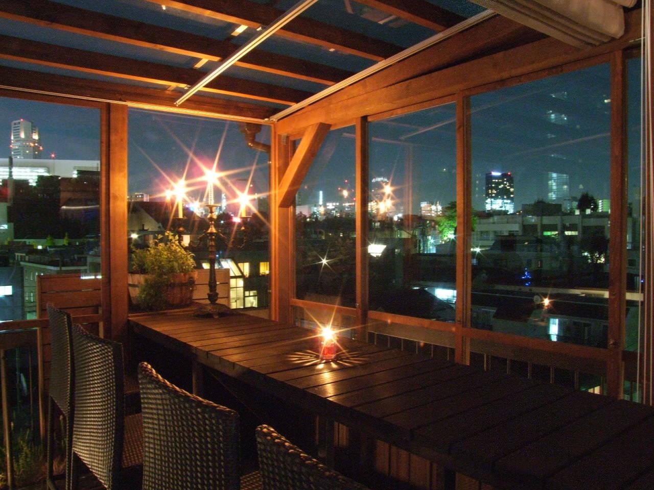 top terrace 2031(トップテラスニーゼロサンイチ)
