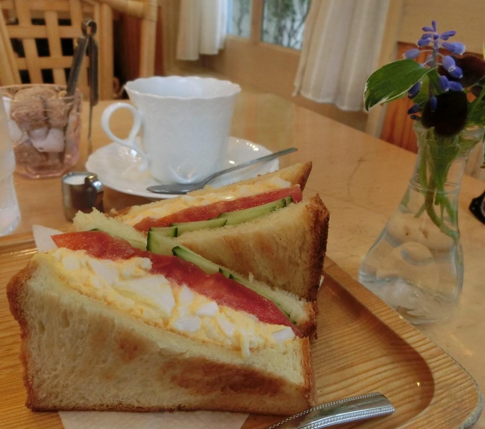 色んな味が楽しめる!和歌山のおすすめサンドイッチ店4選 ...