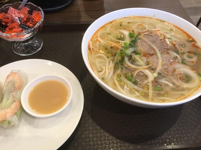 長岡で本場のベトナム料理が食べれる!? | 長岡市の …