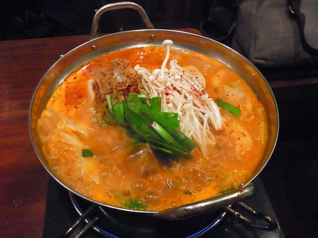 WEB予約|ど韓 - 吉祥寺 - 韓国料理|EPARKグルメ