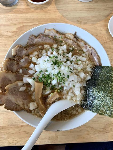 燕 ラーメン yuki