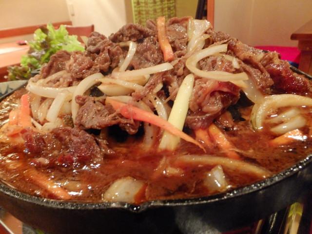 堀ちえみさん、退院後、韓国料理店へ食事に行く