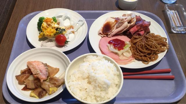 「プレミアホテル―CABIN―帯広 朝食」の画像検索結果
