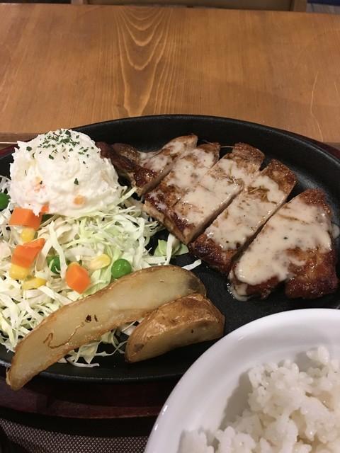 水木食堂>