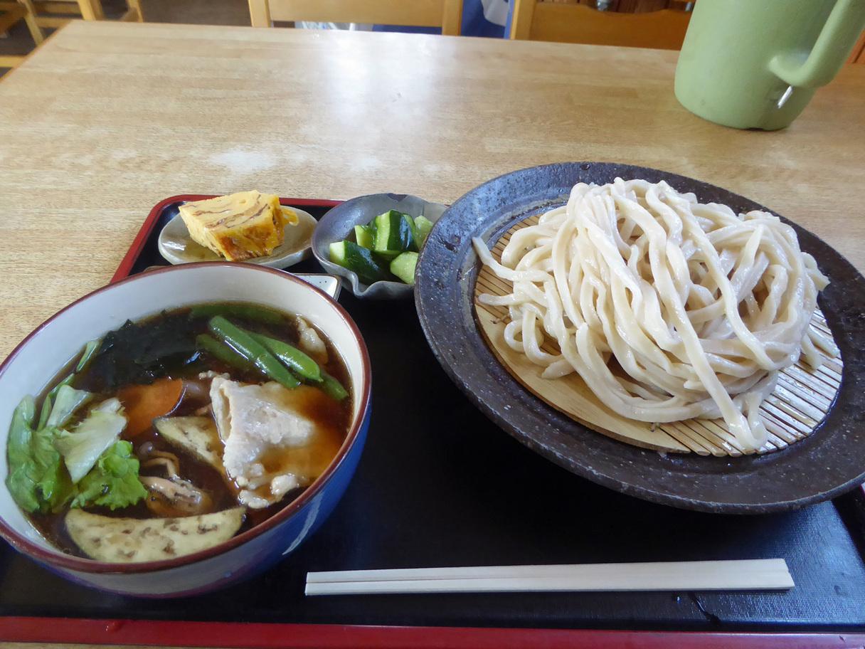 肉汁 うどん 食べ 放題 埼玉県 肉汁うどんランキングTOP10