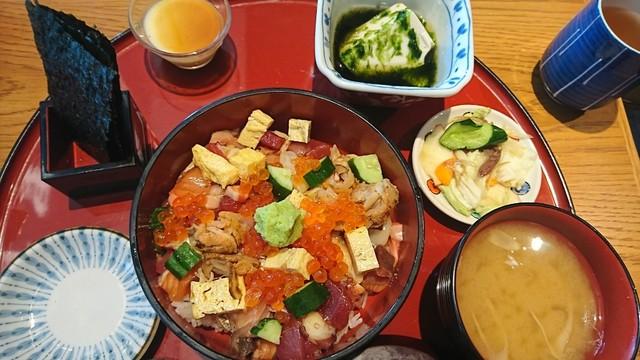 口コミ一覧 : 目黒魚金 (メグロウオキン) - 目黒/魚介料理 ...